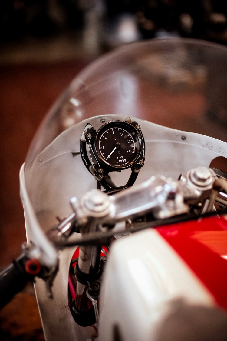 posted motorbike - motors, motorcycle - paulies_motos | ello