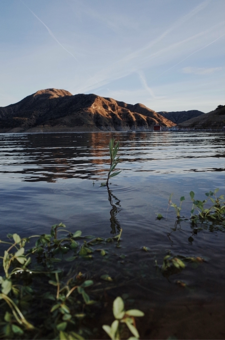 landscape, lake, stuff, hashtag - ashnolo | ello