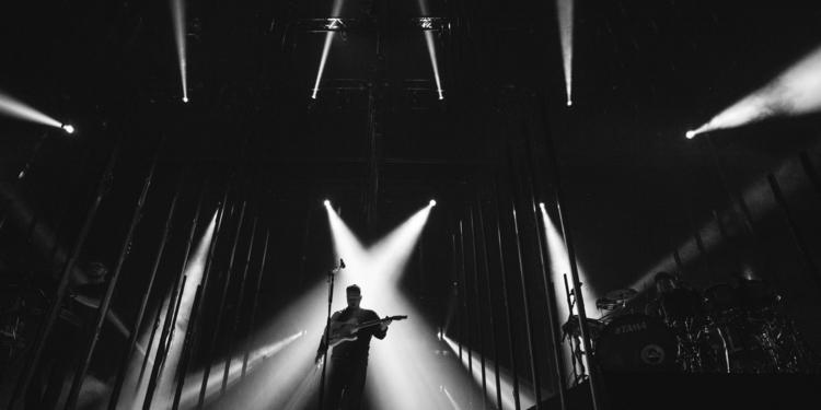 live Berlin / Jan 2018 - altj, concertphotography - jana_legler | ello