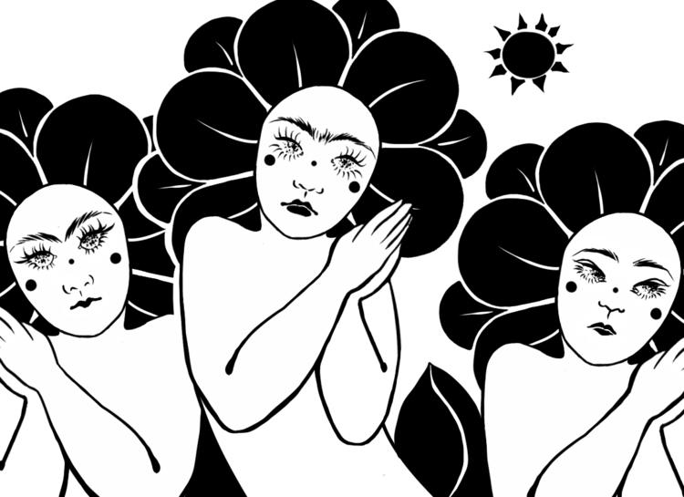 COMMUNITY Artist Bio: Thuy Quev - nails | ello