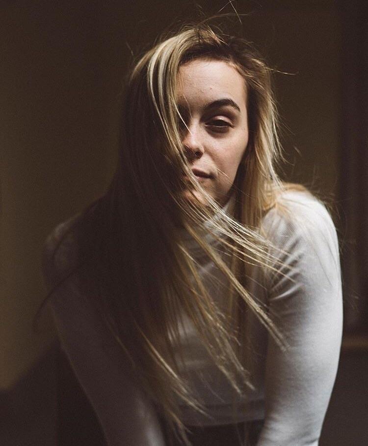 Windswept Modeled Mary Zelmansk - clairetlindsey | ello