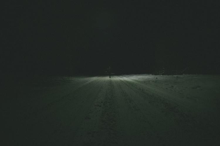 start   Detroit, MI Digital - Winter - blakeyardigan   ello