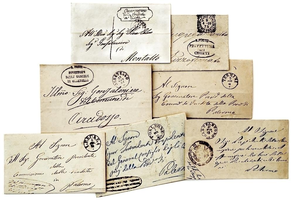 Postmarks arouse curiosity… sma - edbuzz | ello