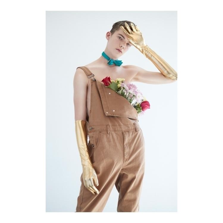 Florist Connor Management styli - erwincanlas_studio | ello