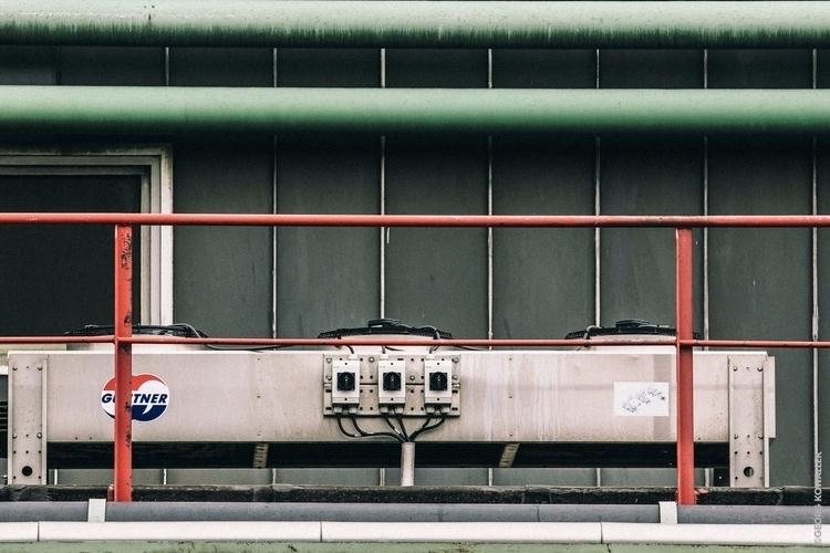Industrial - hamburg, industry, photography - gkowallek | ello