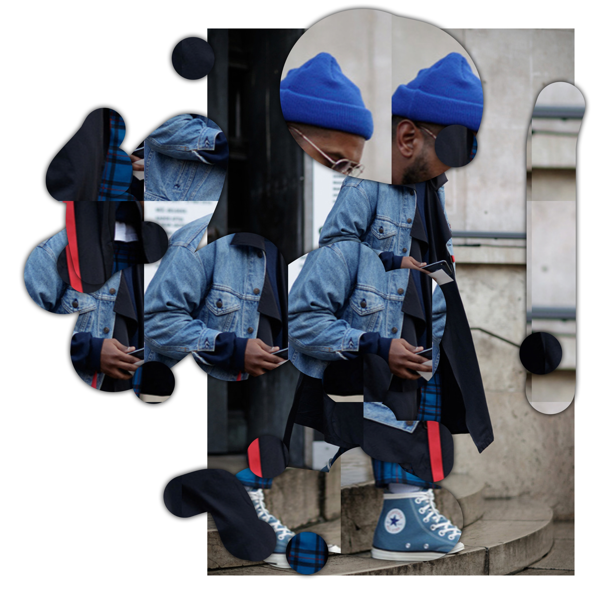 Paris Fashion week Julien Marti - julienmartin | ello