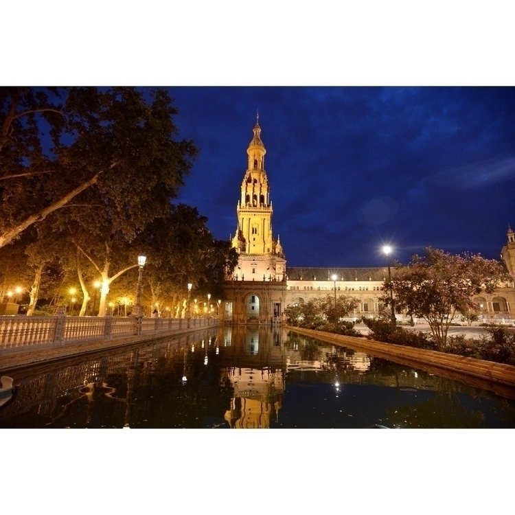 Seville, Spain, travel, photography - ryanong | ello