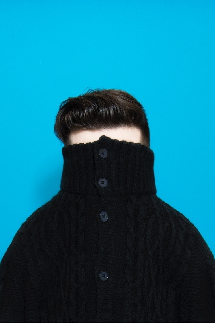conceptual, fashion, portrait - nomoreimages | ello