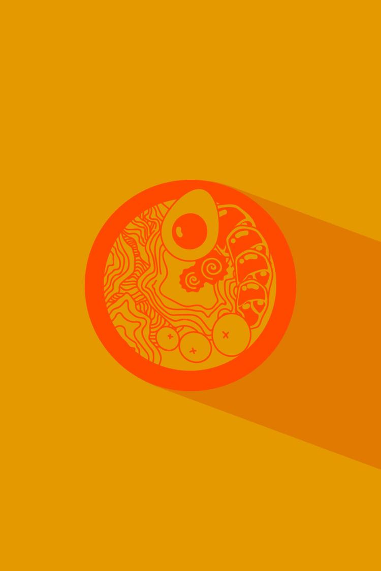 Bowl Ramen - ramen, japanesecuisine - chiapet-irl | ello