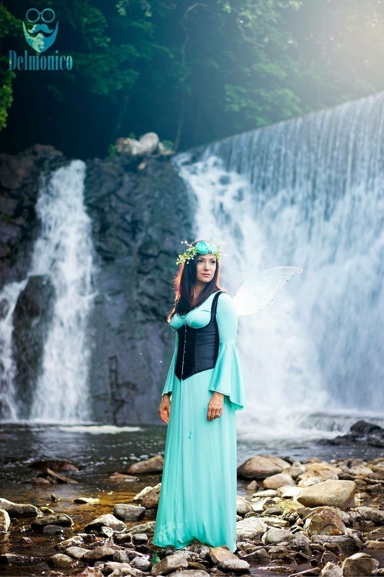 watched stories today, waterfal - faerieblessings   ello