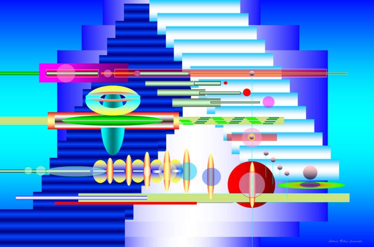 ORIGEN DIGITAL 001 (Arte Digita - anmova | ello