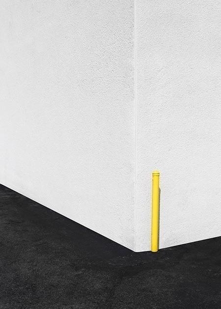 Peekaboo - minimal, street, losangeles - francois_aubret | ello