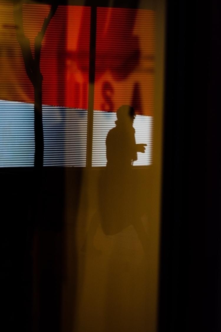 Reflection reflection - streetphoto - thealexangelov | ello