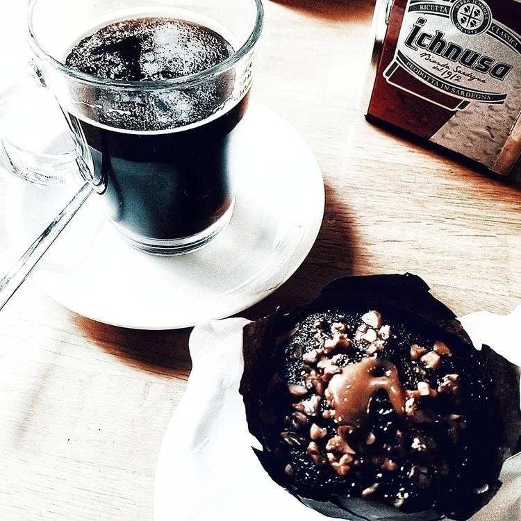 Bitter sweet.  - coffee, coffeeshop - jlouisewinter | ello