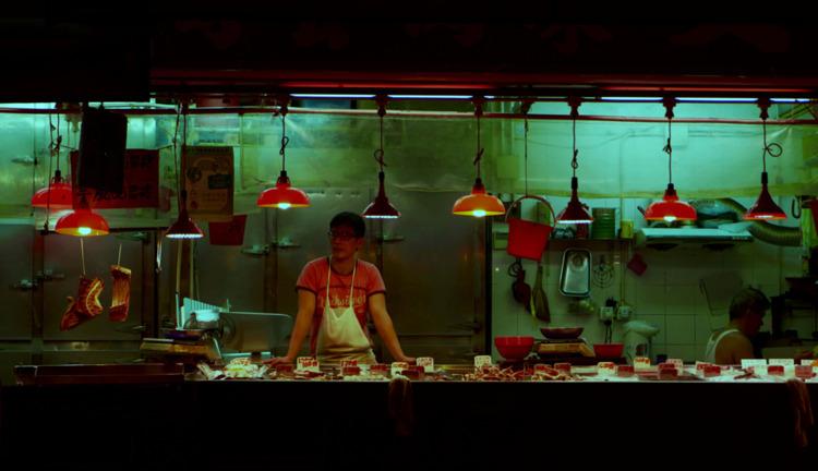 Butcher Shop - streetphotography - manwithbeard | ello