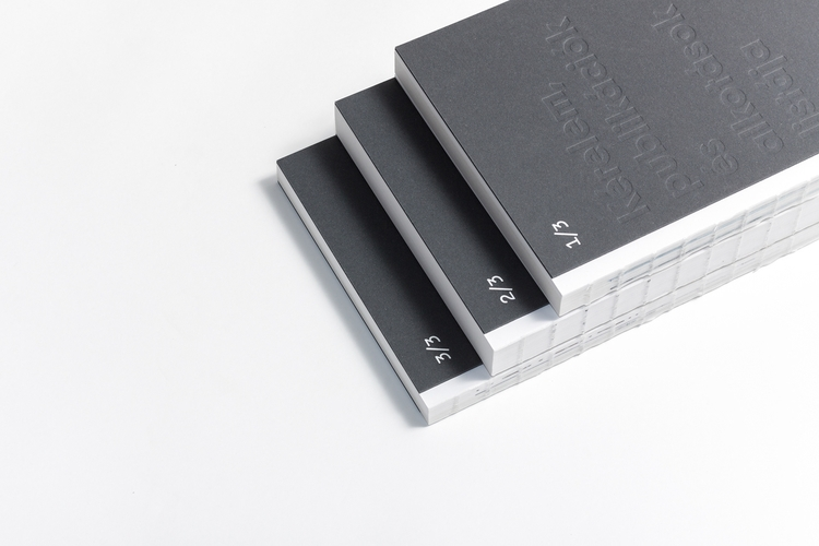 Spatial Beauty Memory Ákos Polg - minimalist | ello