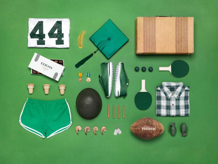 forrest, gump, design, photography - aaleighh | ello