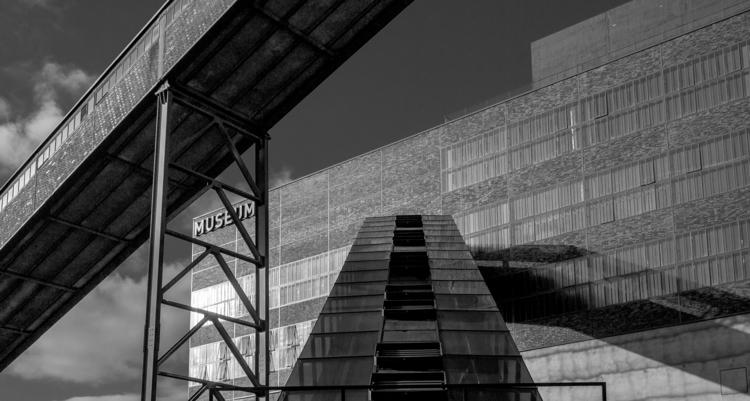 Ruhrmuseum - architecture - hans_de_loof | ello
