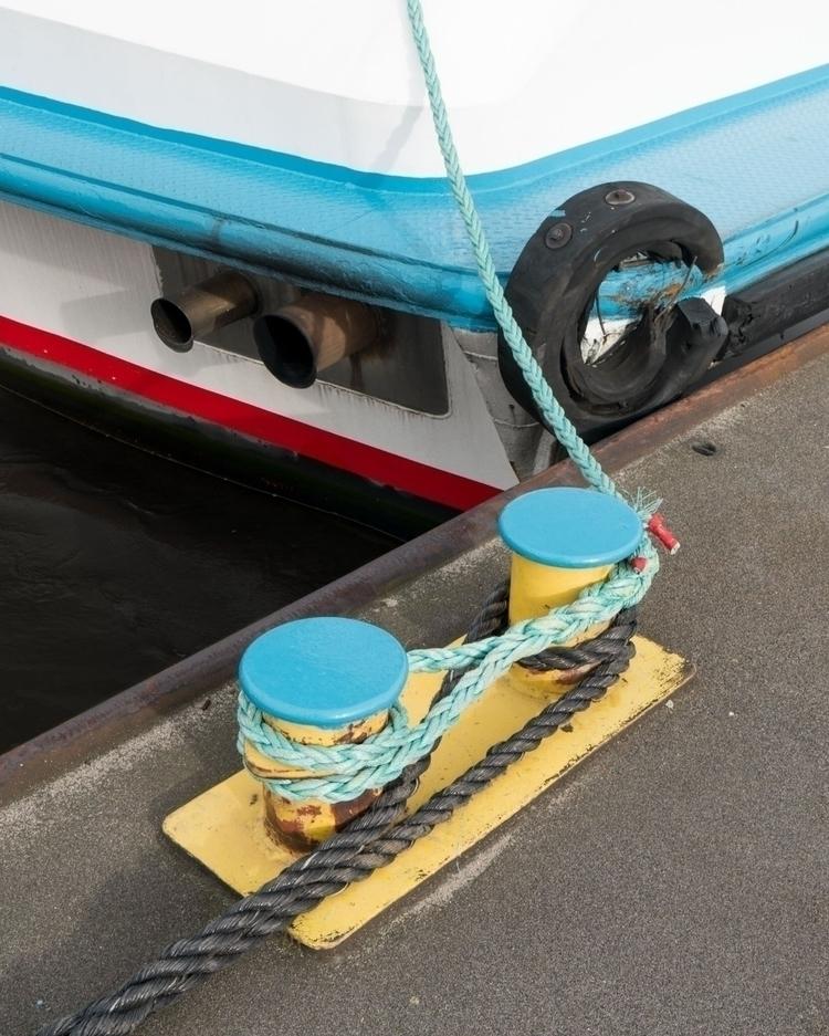 Series Touri Boat - colors, minimal - stefan_go | ello