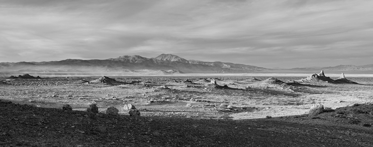 curved shadow, valley, Trona Pi - frankfosterphotography | ello