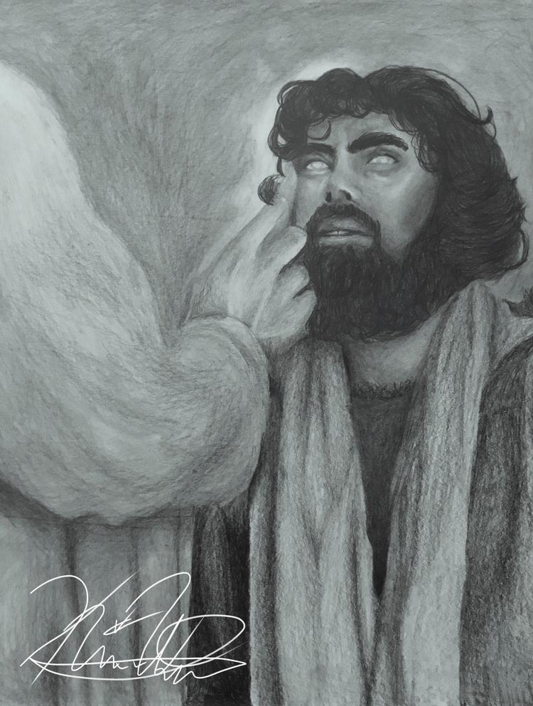 JESUS HEALS - kimbrea789 | ello