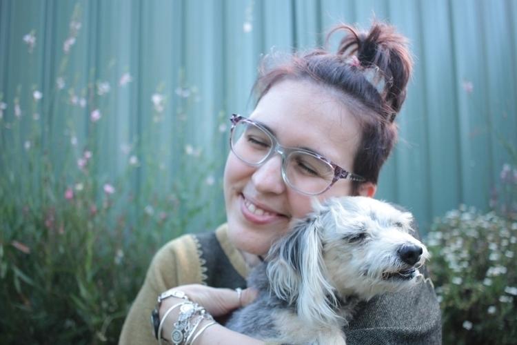 lovely dog missing home. finall - mooology | ello