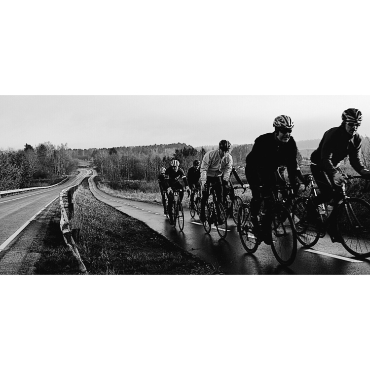 Local riders Copenhagen, Denmar - emilspangenberg | ello