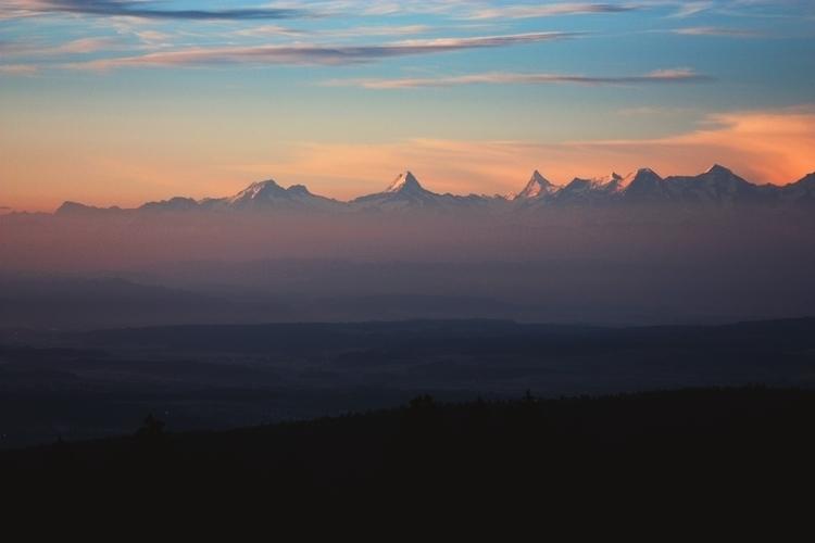 Photography - Switzerland impre - lexbarkerandthebeatcave | ello