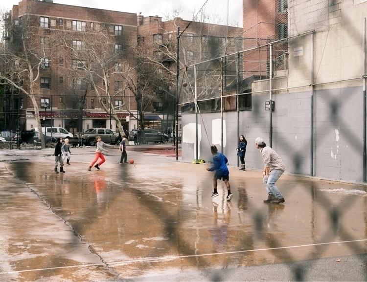 NYC - NewYorkCity, street, streetphotography - whatjusee | ello