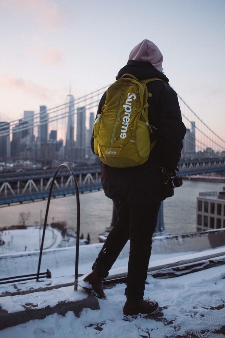 scenes - newyork, newyorkcity, nyc - calebbb | ello