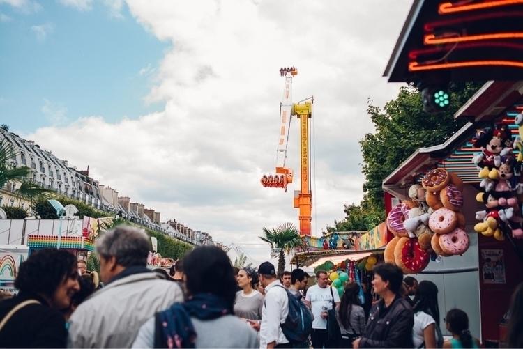 PARIS RANDOM — aug. 2018 ~ - leicam262 - dreym | ello