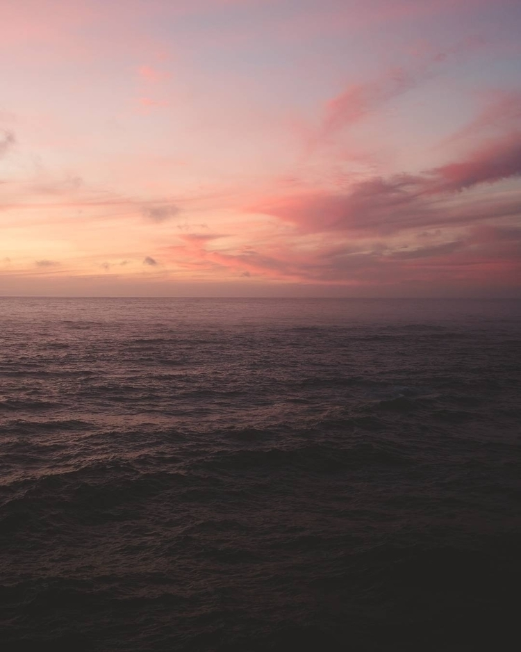 place ocean. heals people, memo - heysanchi | ello
