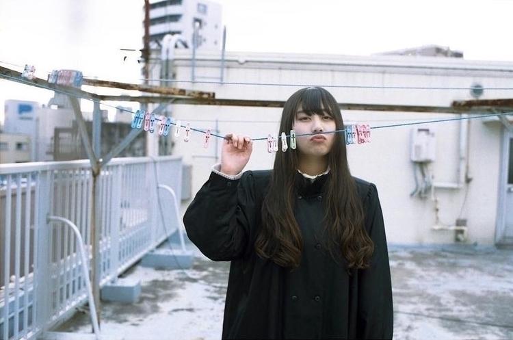 「 ユウヒ 」 kody3 stands unique cre - yuhimagazine | ello