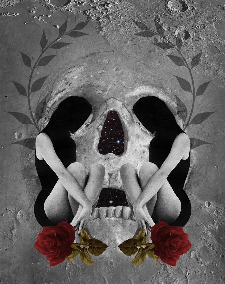 Moondust Bones Submitted Art Lo - iriewata | ello