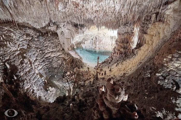 Cuevas del Drach Playin' hard i - pentaxke | ello