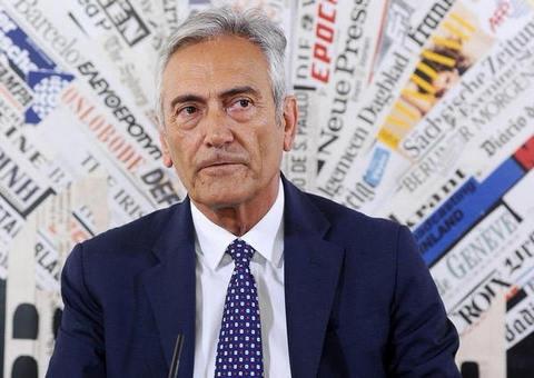 Gravina FIGC, dobbiamo lanciare - dailyfocus | ello