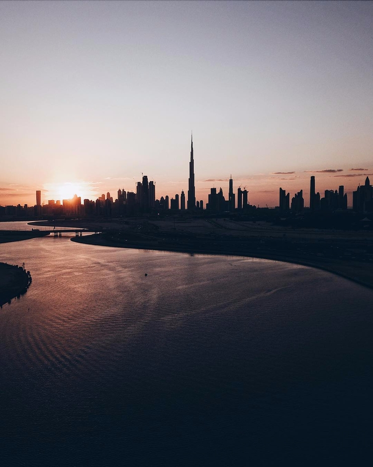 dubai - february, photography, magic - heysanchi | ello