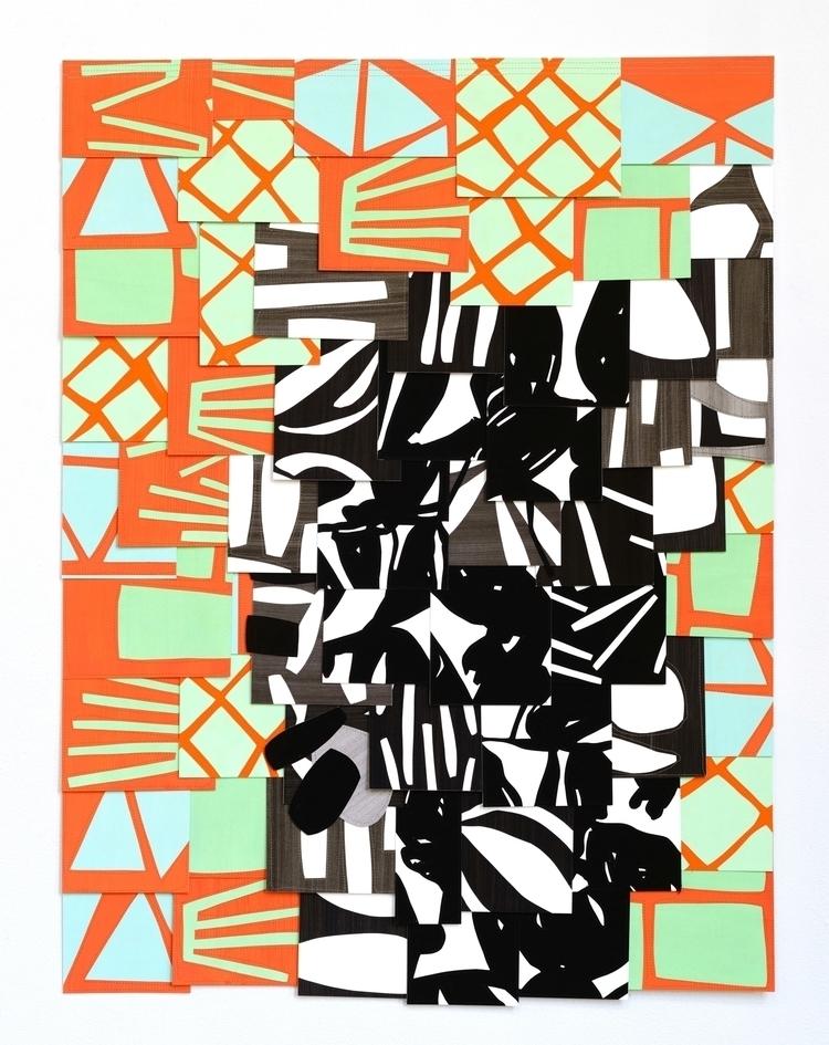 work Raymond Saá PROTO Gallery  - nickdepirro | ello