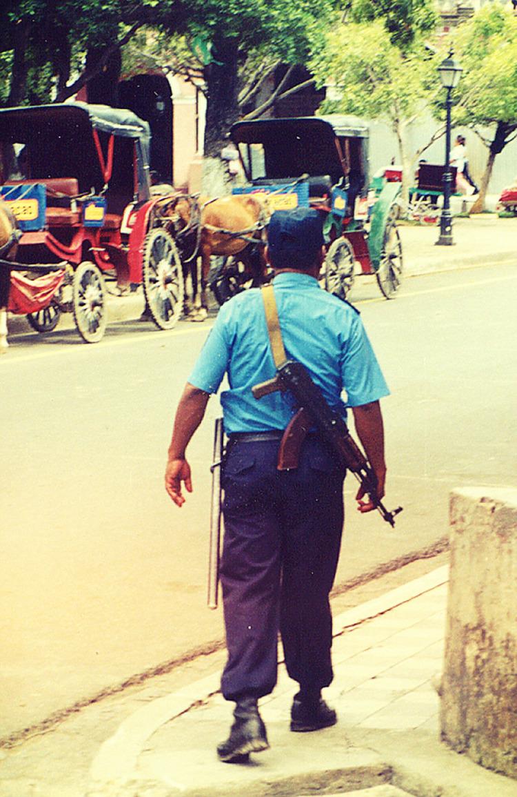 People Nicaragua - mikesatterfield | ello