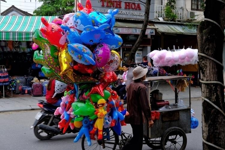 Hoi Vietnam - weltfarben | ello