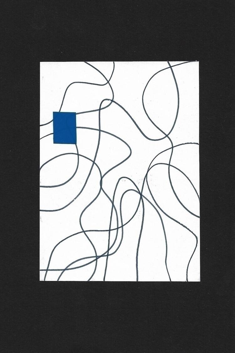 Po paper, tape 2018 - varls | ello