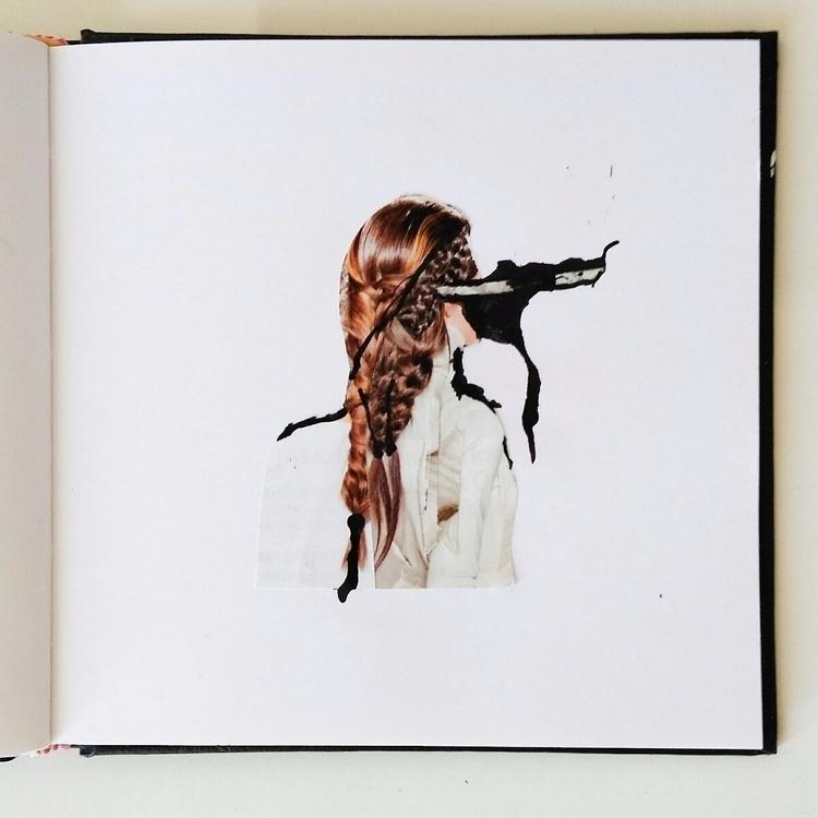 Page 50 ongoing book. handmade - aria_anastasiou | ello