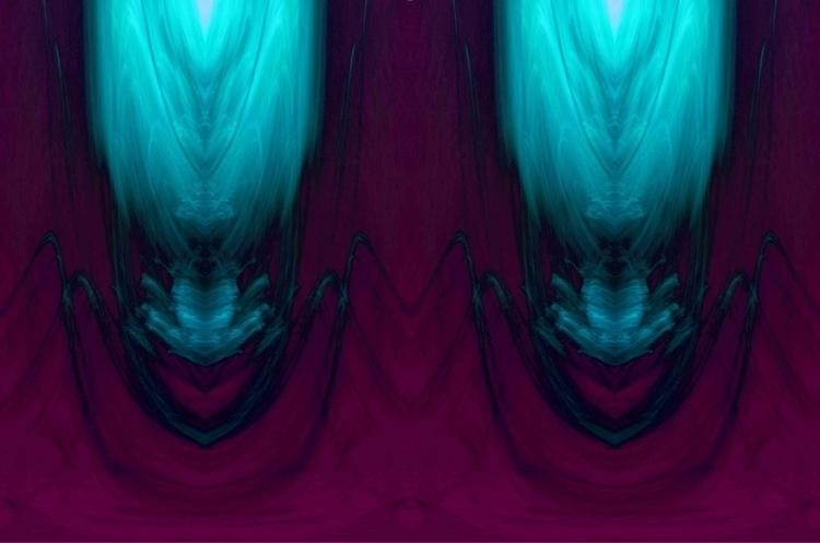 textures, abstract, abstractart - bryanchapman   ello