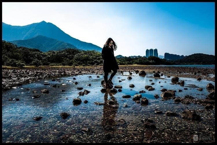 HongKong, SaiKung, MaOnShan, Water - dcmiracle   ello