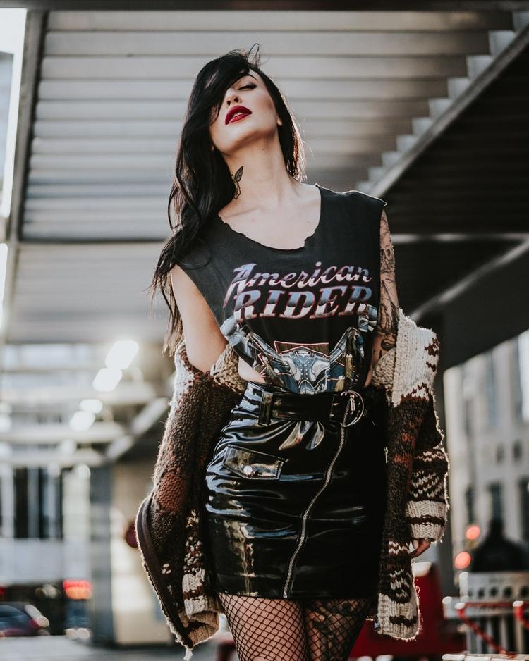 Model: Jacqueline Maeboud - djuansala | ello