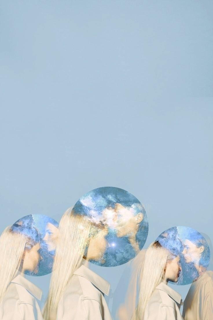 hue - collage, illustration, art - pourpose | ello