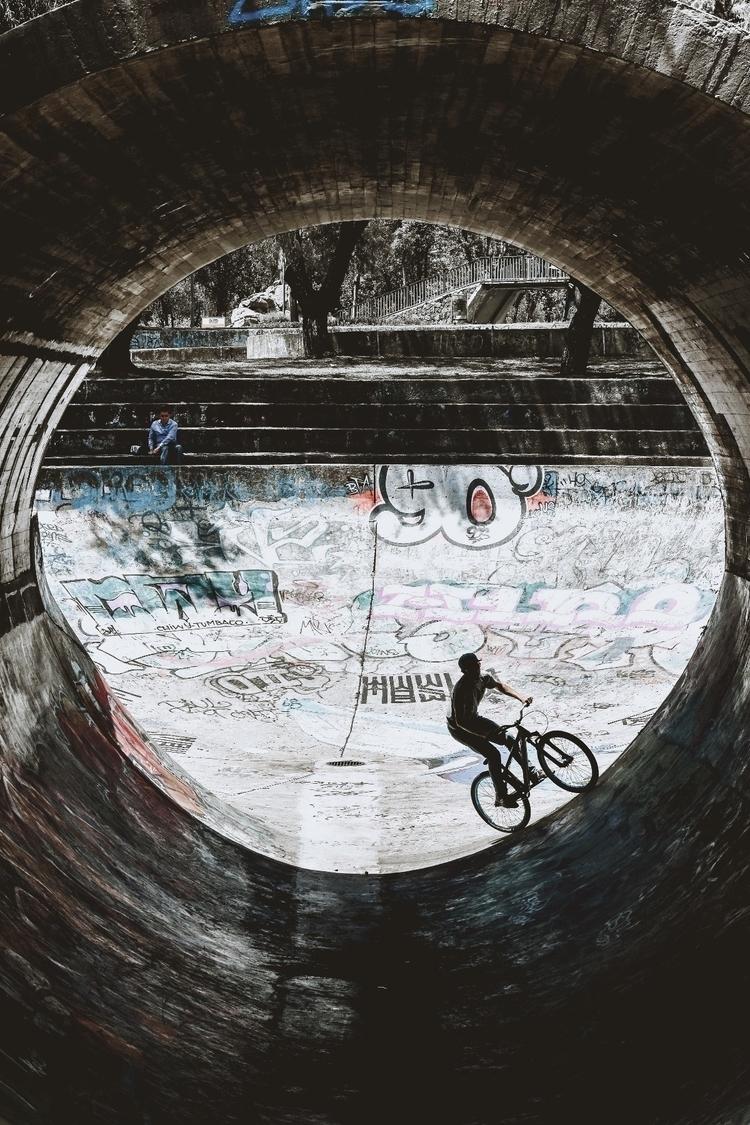 bicycle, fotografía, Ecuador - alejandrofabara | ello