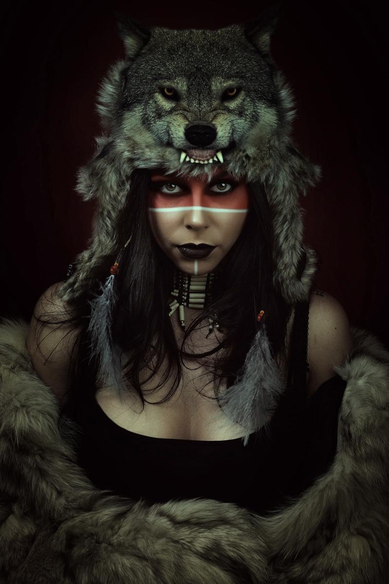 """Mohegan"" — Photographer: Sicil - darkbeautymag | ello"