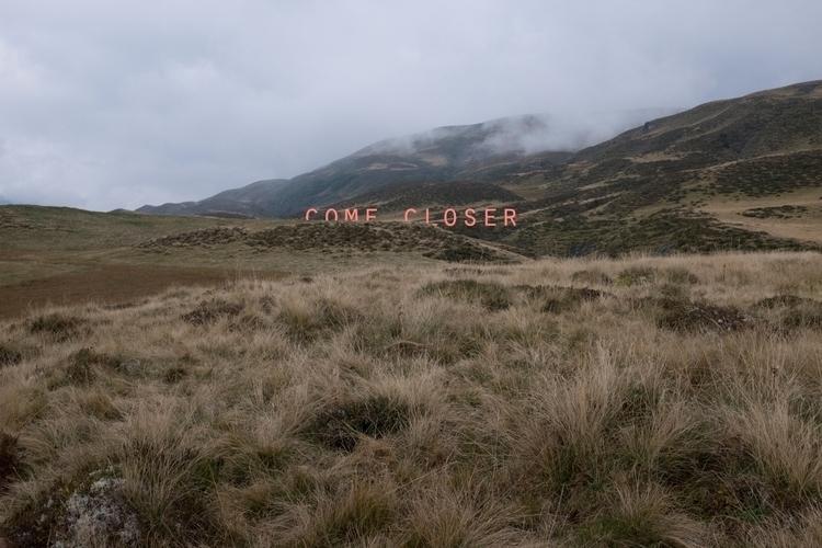 closer — Photoraphs Type Photog - simonhuesler   ello