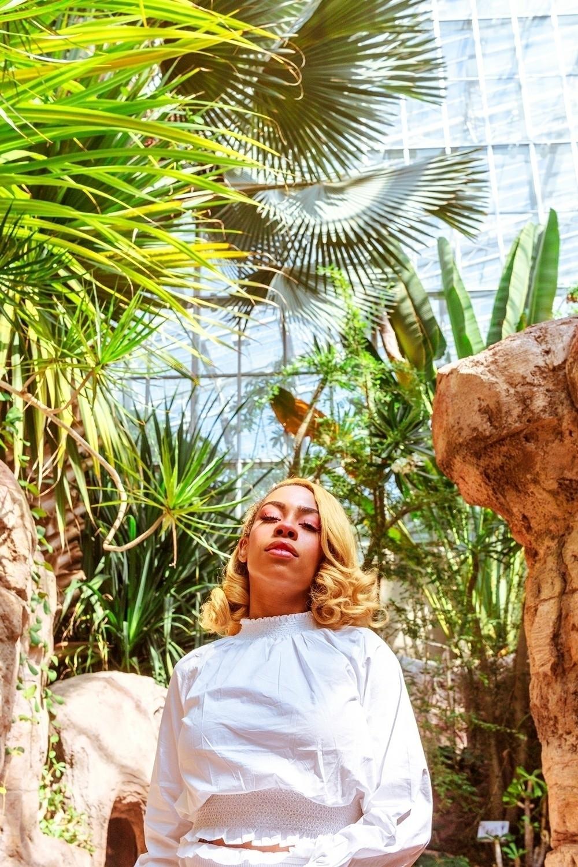 Botanical Dream - dashaunaemarisa | ello